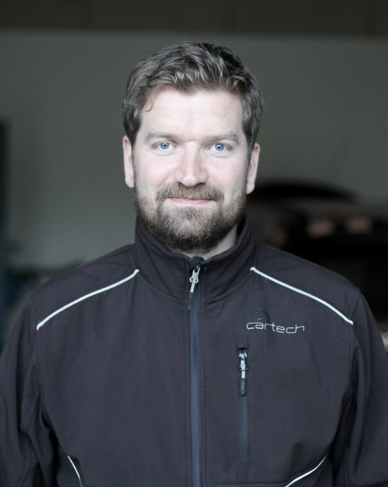 Rasmus Nørskov